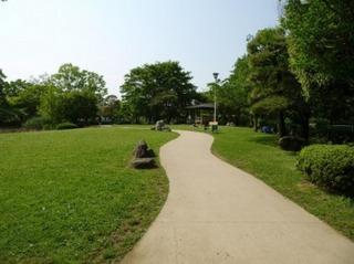 神奈川県川崎市 等々力緑地